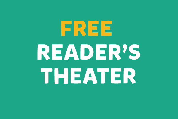Free Reader's Theater